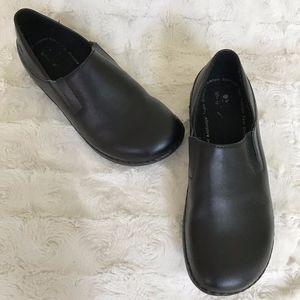 Spring Step slip-on shoes